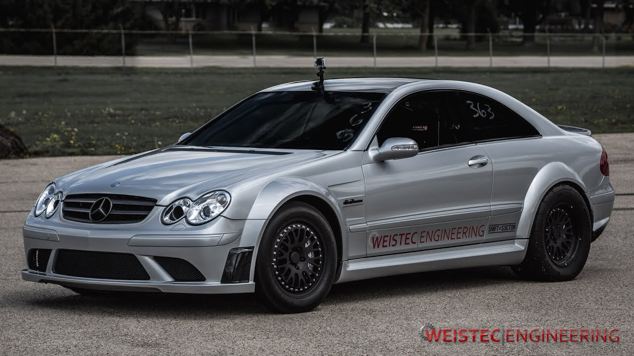 fastest and quickest mercedes benz in the world weistec