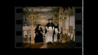 Restauration du Carrosse d'or  (Jean Renoir-TF1 DA)