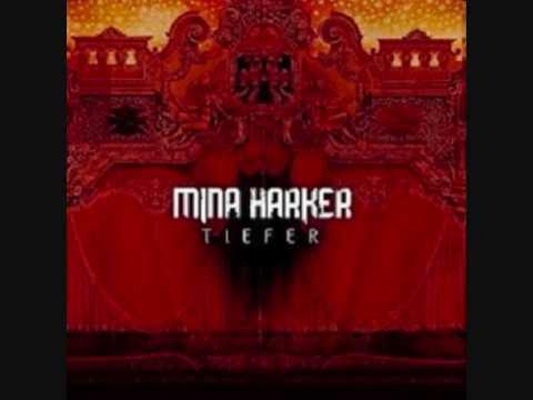 Mina Harker - Tiefer