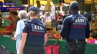Yvelines | L'actu de la semaine en 78 secondes ( du 1 au 4 mars 2021)