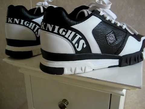 13aa6631a675 British Knights Ultra 2008 Retro Sneakers - YouTube