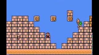 Super Mario Bros 3 - I