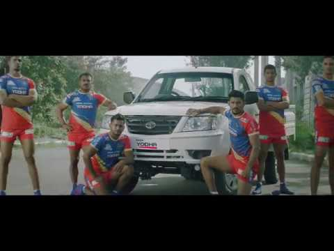 Tata Truck Commercial Ads   Pickup Trucks in India   Tata Motors