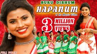 NEW HO VIDEO 2021   BURU DISHUM HAPANUM (FULL VIDEO)   Ft. ANJALI, RANJIT