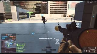 Battlefield 4 Beta Epic Moments thumbnail