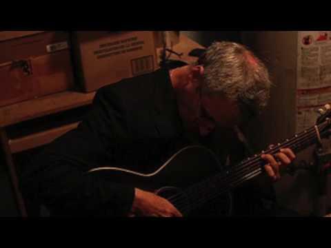 Solitude:  Allen Toussaint & Marc Ribot