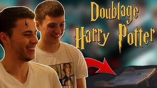 ENCORE SUR TES BOUQUINS PORNO HARRY ?! - Doublage #1 (ft. S.A Studio)