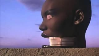 Grace Jones - Slave to the Rhythm (official video) thumbnail