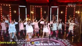 Video [120513] HD 1080p SNSD TTS - Twinkle 1st Win at SBS Inkigayo download MP3, 3GP, MP4, WEBM, AVI, FLV November 2017