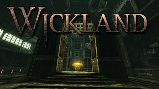 Wickland - Mad Ram Software - (Wickland Gameplay / Wickland Game) & Commentary