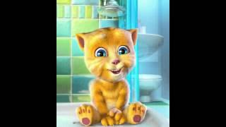 Gangnam style parodi Talking Ginger I HD