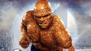 Fantastic Four The Game All Cutscenes
