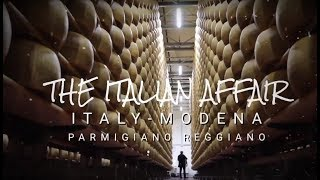 PARMIGIANO REGGIANO CHEESE - How & Where is Made, difference with Parmesan Cheese & Why is Expensive