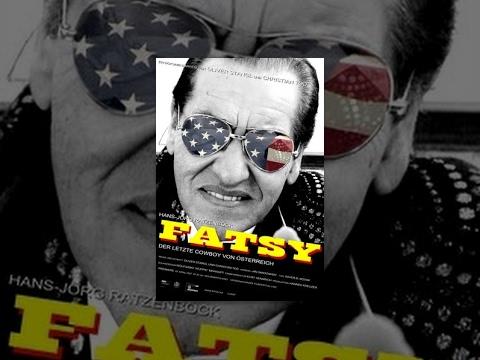 Fatsy - Der letzte Cowboy von Österreich