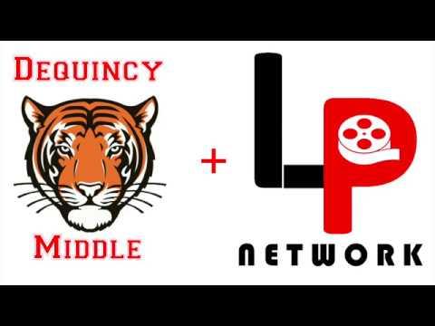 Dequincy Middle School vs. Molo Middle School (Teaser)