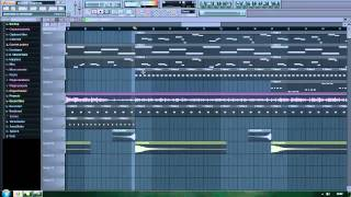Morandi - Angels FL Studio