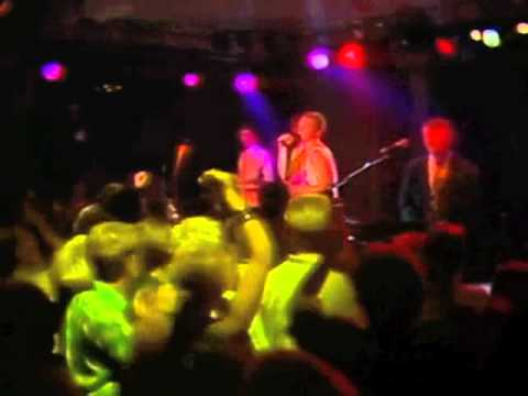 Erasure  Oh LAmour  at the Karlsson, Sweden 8886