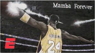 Snoop Dogg pays tribute to Kobe Bryant | 2020 ESPYS