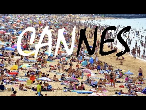 Exploring CANNES, FRANCE | Tourist Heaven Or Hell?