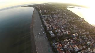 Lignano Sabbiadoro Beach - Italy 2014
