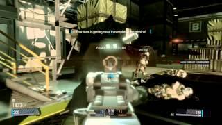 PS4: Blacklight Retribution Offline and Online Gameplay