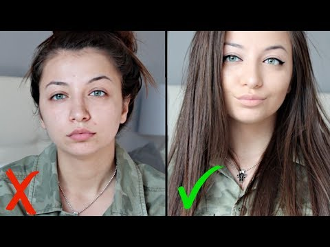 Download Youtube: HOW I BEAT MY FACE WITH MAKEUP EVERYDAY !