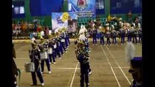 "MARCHING BAND ""SDN PERCOBAAN 2 MALANG"""