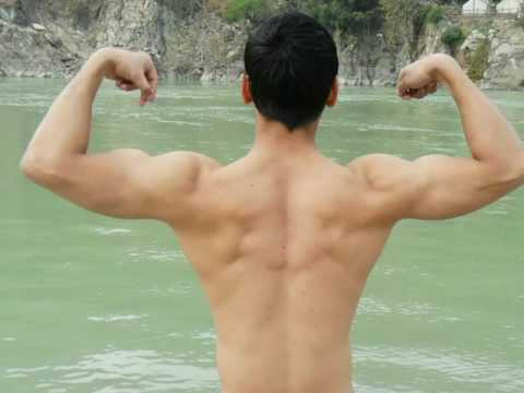 Street workout Transformation Bar brothers uae