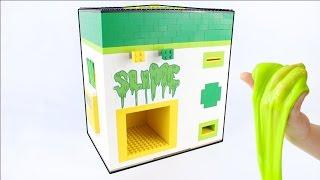 LEGO Slime Maker | Slime Vending Machine