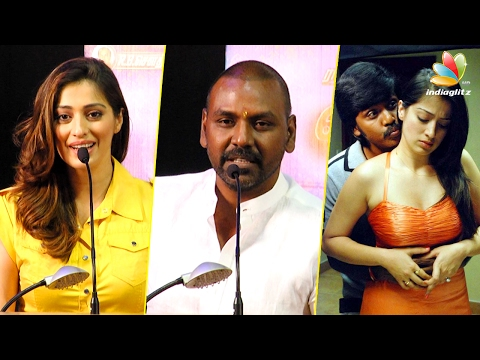 Lakshmi Rai Helped Me In Times of Trouble : Raghava Lawrence Speech | Motta Siva Ketta Siva