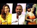 Lakshmi Rai Helped Me In Times of Trouble Raghava Lawrence Speech Motta Siva Ketta Siva