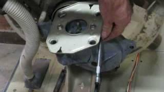 whirlpool washer repair video 14