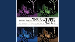 The Backspin Session (Homage to the DJ)