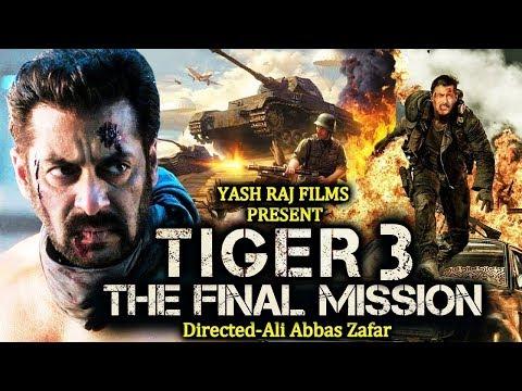 Tiger Zinda Hai 3 | FULL MOVIE Fact | Salman Khan | Katrina Kaif | Ali Abbas Zafar