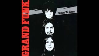 Grand Funk Railroad - Mean Mistreater