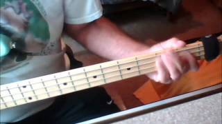 Download Mother And Child Reunion (Bass Cover) MP3 song and Music Video