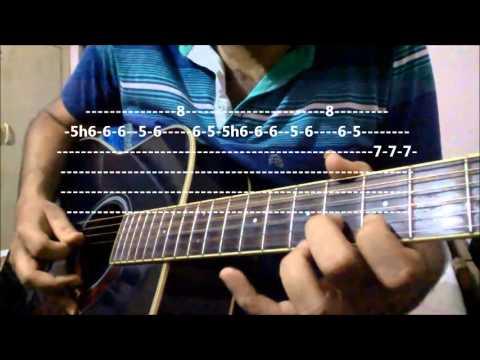 Pehla Nasha Easy Guitar Lesson Guitar Chords смотреть видео, скачать ...