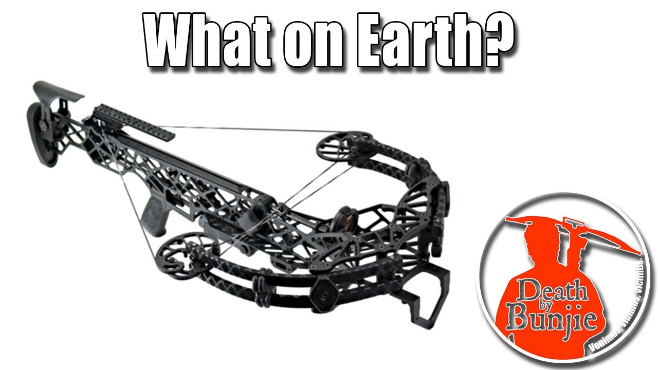 Let's Look at...GEARHEAD ARCHERY Crossbows!