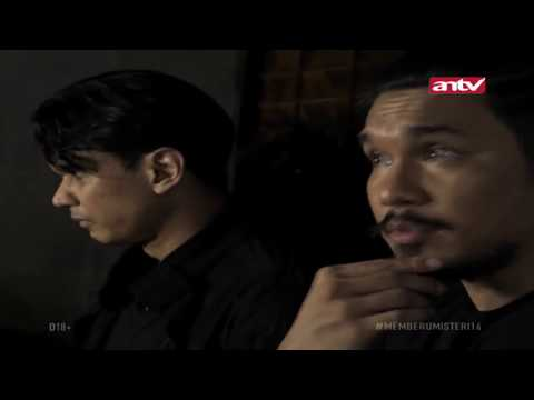Kuntilanak Gedung Salemba! Memburu Misteri ANTV 05 September 2018 Ep 16