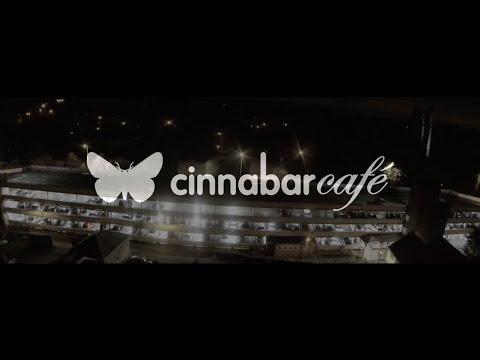 Cinnabar Cafe  Hertford