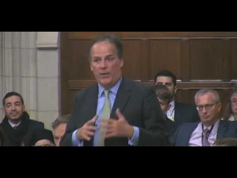 Westminster Hall Debate on the Balfour Declaration
