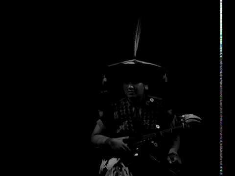 DANIEL NUHAN - Mohing Asang (Ethnic Orchestra Version)