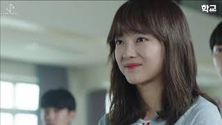 [MV] 구구단 (gugudan)  이 순간을 믿을게 (학교 2017 OST)