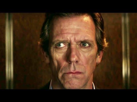 CHANCE Official Trailer (HD) Hulu Drama Series