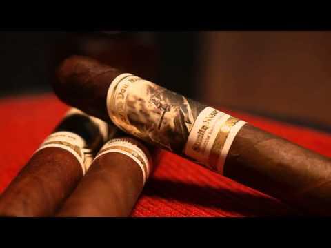 Rolling Pappy Van Winkle Cigars