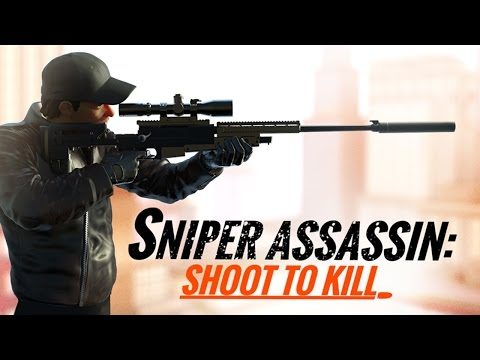 Sniper 3D Assassin: Shoot to Kill - by Fun Games For Free - iPhone/iPod Touch/iPad - Gameplay
