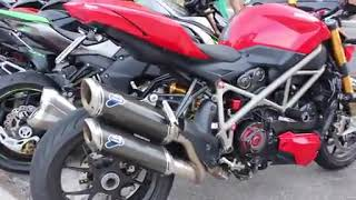 Superbike Sounds-various Superbike