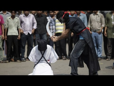 ¡Amar a Cristo es un Crimen! La historia de los cristianos perseguidos en Arabia Saudí