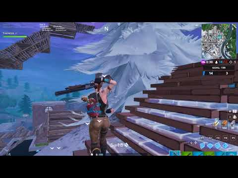 GTX 780 With Dual X5675 3.0Ghz Fortnite Test Of Epic And Low Settings 1080p