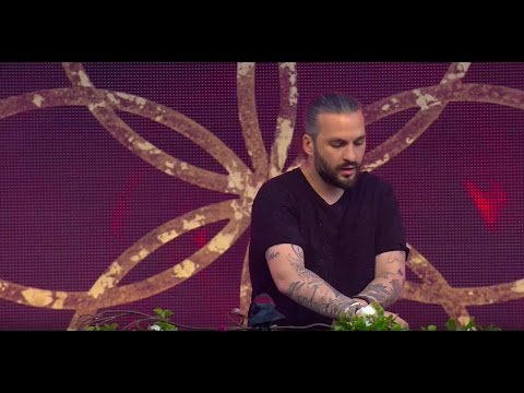 Tomorrowland Belgium 2016 | Steve Angello